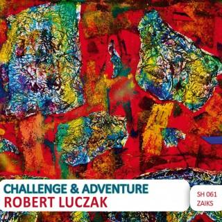 Robert Łuczak - Challenge & Adventure