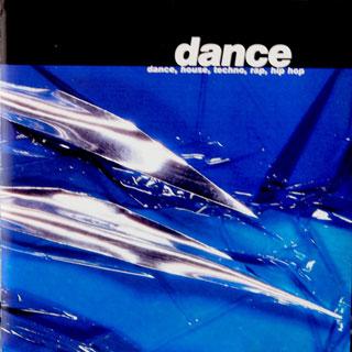 Robert Łuczak-Dance