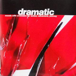 Robert Łuczak-Dramatic