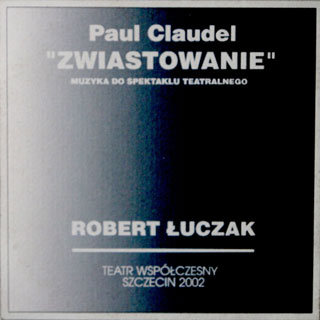 Robert Łuczak - Zwiastowanie