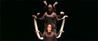 Teatr Lalki Tęcza, Słupsk - Metamorfozy