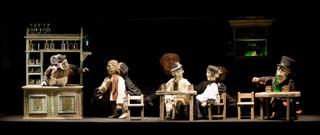 Teatr Banialuka, Bielsko-Biała - Złoty klucz