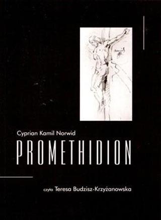 Audiobook Promethidion - czyta Teresa Budzisz-Krzyżanowska