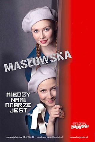 Między nami dobrze jest - Teatr Bagatela w Krakowie