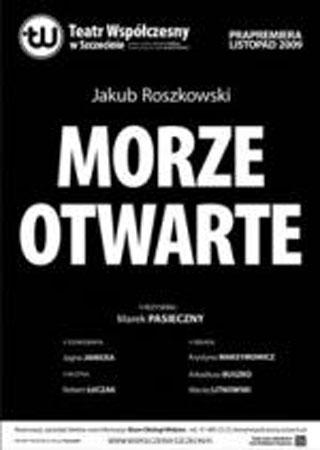 Morze otwarte - Teatr Współczesny, Szczecin