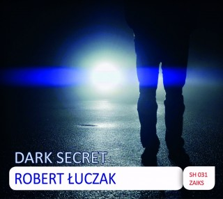 Płyta Robert Łuczak - Dark Secret