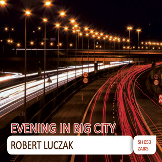 Robert Łuczak - Evening in Big City