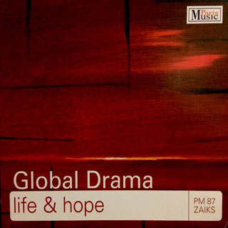 New Album Robert Łuczak - Life & Hope