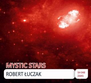 Album Robert Łuczak - Mystic Stars