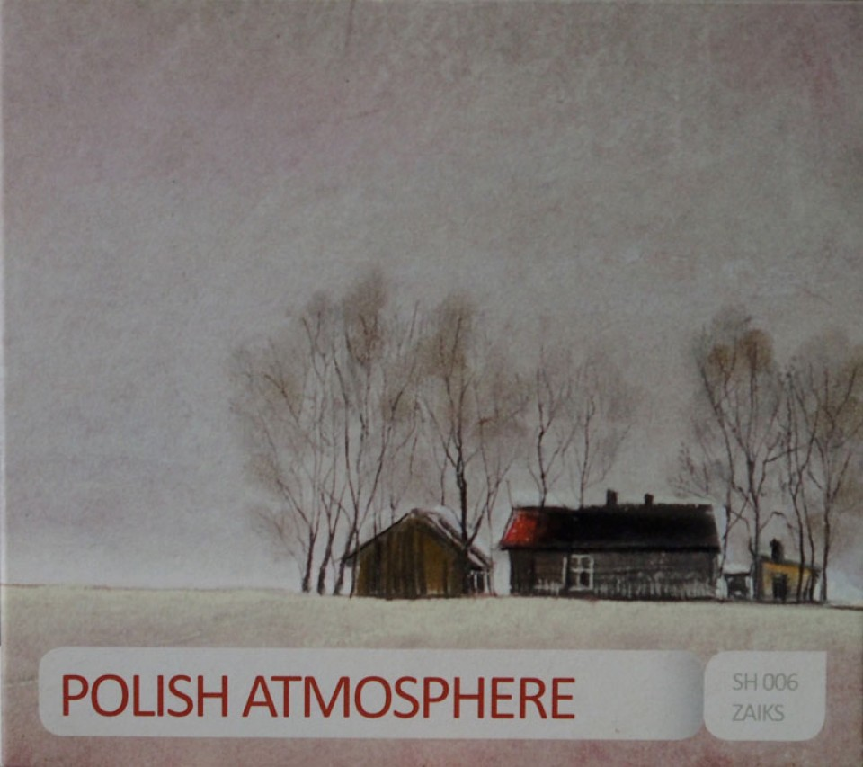 Album Robert Łuczak - Polish Atmosphere