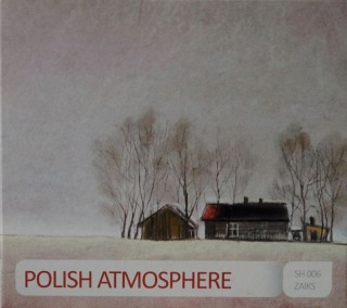 Płyta Robert Łuczak - Polish Atmosphere