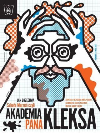 Szkoła Marzeń czyli Akademia Pana Kleksa - Teatr Baj, Warszawa